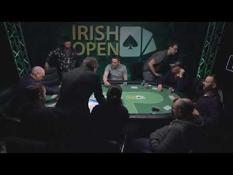 IRISH OPEN 2019 | Main Event Day 3 Part 2