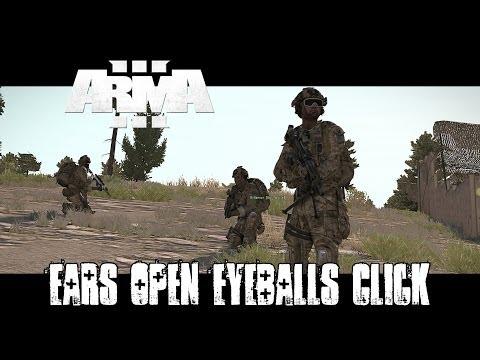 OP MAKO Mission 2 - Ears Open Eyeballs Click - ArmA 3 Co-op Navy SEALs Gameplay