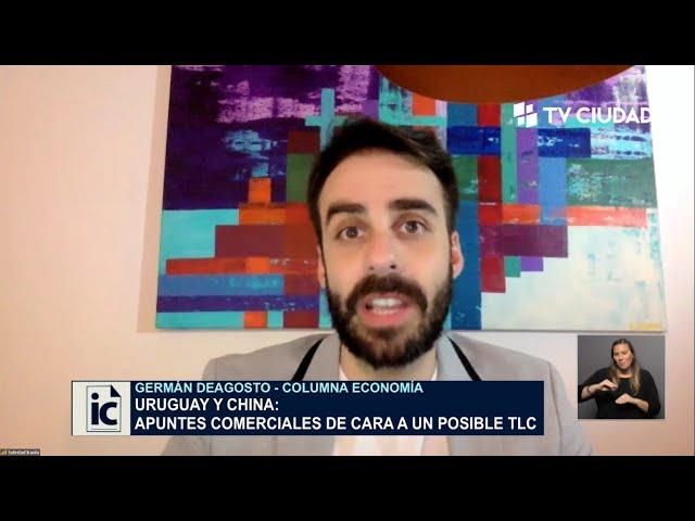 Informe Capital | Columna Economía 09/09/21