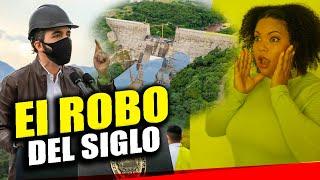 DOMINICANA REACCIONA  AL SIMBOLO DE CORRUPCION EL CHAPARRAL 😲😲