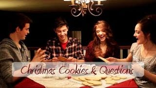 Christmas Cookies | Ft. Shawn Mendes & Ian Warburton