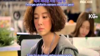 [Sub español] [FMV] Kihyun(Monsta X)–한 걸음 더 (One More Step) (She Was Pretty / 그녀는 예뻤다 OST)[Han+Rom]