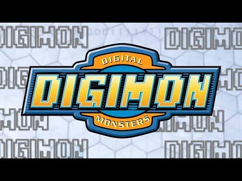Digital Monsters Digimon