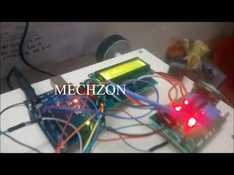 BLUETOOTH CONTROLLED HUMAN DETECTED SYSTEM(EC&EEE PROJECTS)