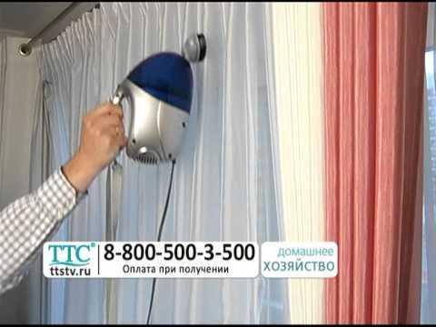 Компактный ручной пылесос 2 в 1. Мини пылесос от сети для дома и дачи. купить на ttstv.ru