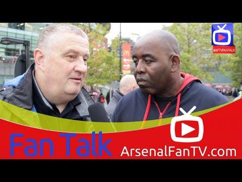 The Now Legendary Chris Hudson Thinks We Can Win The Title - ArsenalFanTV.com