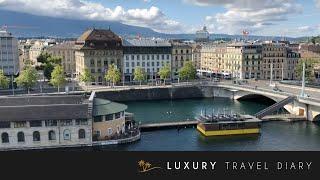 Mandarin Oriental Geneva Switzerland