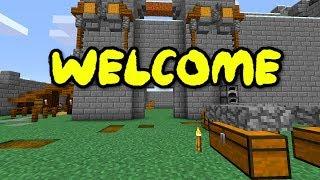 POWRACAM! - Minecraft Farmvival.pl - Na żywo