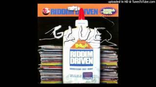Dj Shakka - Glue Riddim Mix - 2001