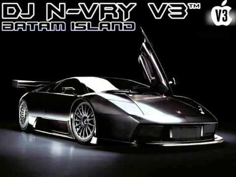 DJ N-VRY V3™ GOYANG DUMANG PING-PONG NONSTOP NEW FUNKY 2015 TILL DROP