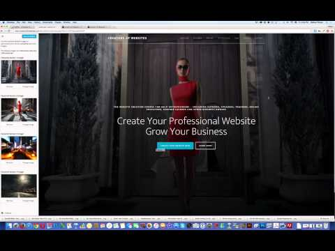 How To Change Your Website Look Feel And Message Just With Your Images