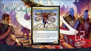 limited resources 371 – aether revolt set review commons and uncommons