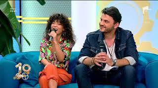 "Tostogan'S si AMI au lansat piesa si clipul ""Sunt Bine"""