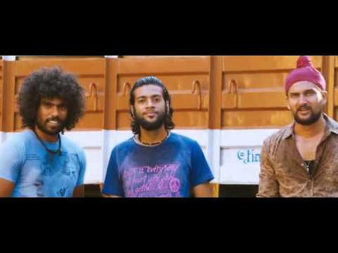 Vikramadithyan 2014 introduction song