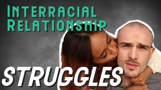 Being in an INTERRACIAL RELATIONSHIP | Mexican woman + English man