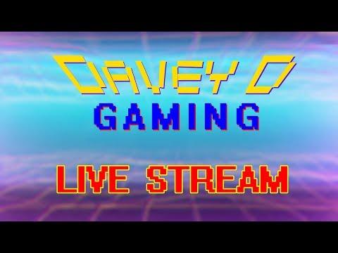 Davey D Gaming