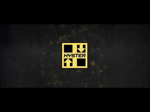 Погрузчики Hyster в металлургической промышленности