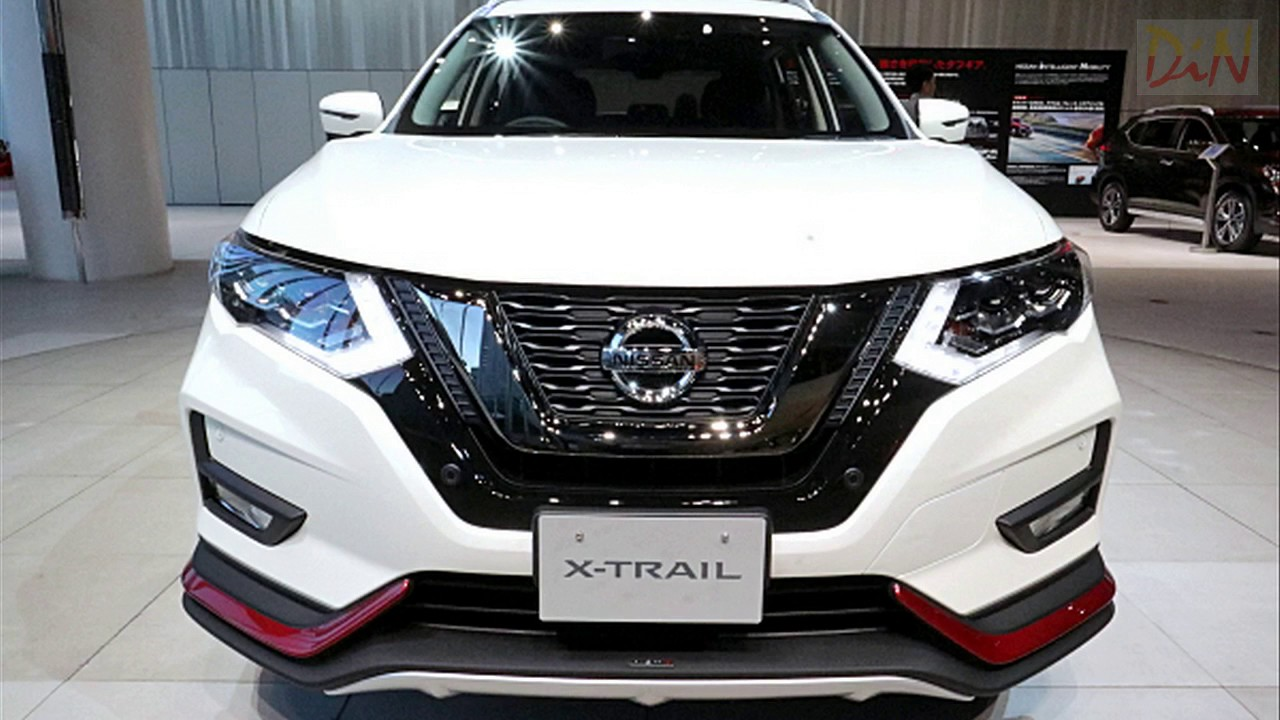 nismo nissan x trail 20x hybrid performance package youtube. Black Bedroom Furniture Sets. Home Design Ideas
