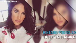 Download Video Tragis! Bintang Porno Ini Bunuh Diri karena Di-Bully Netizen MP3 3GP MP4