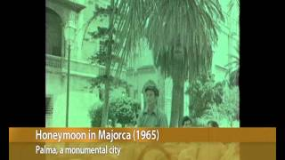 Honeymoon in Majorca, 1965 | LUX MALLORCA