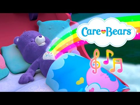 Care Bears | Let's Make a Rainbow - Music Video