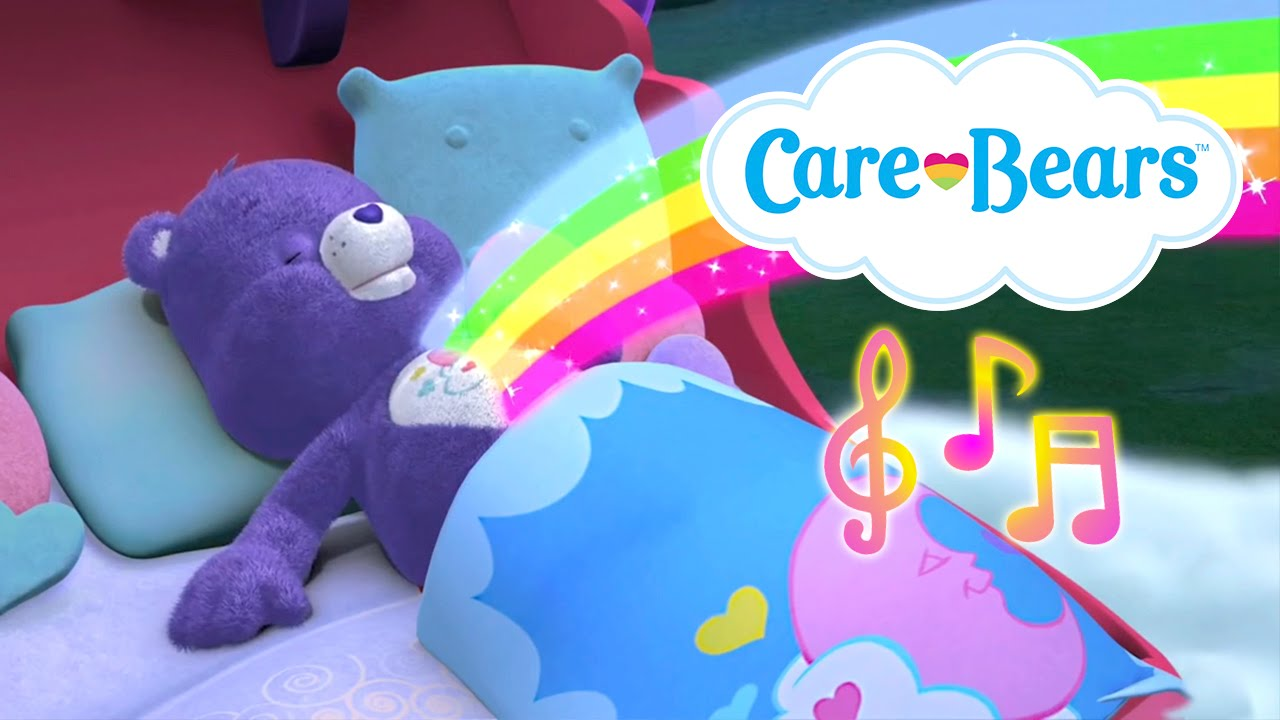 When Life is Like a Sad Song | Care Bears: Welcome to Care ...