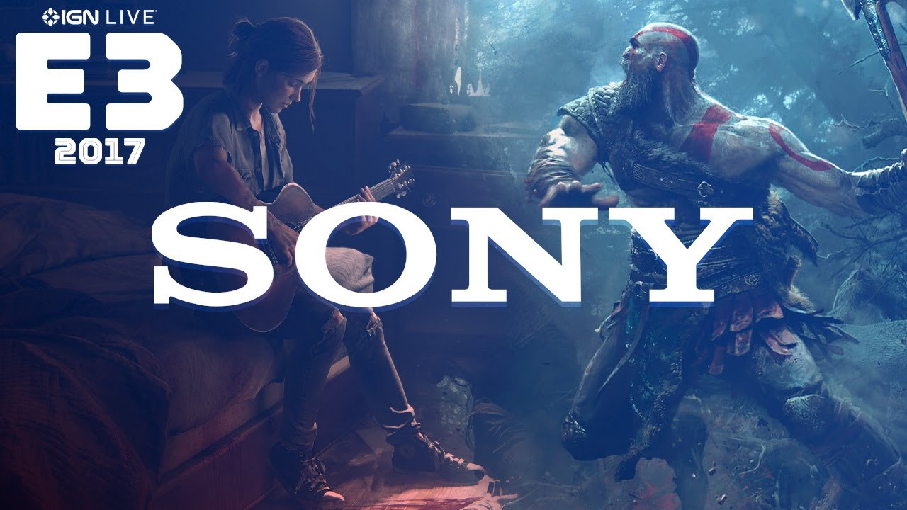 FULL Sony Press Conference – E3 2017