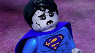 LEGO® DC Comics Super Heroes - NEW Justice League vs. Bizarro League – Trailer