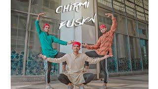CHIRMI FUSION. | RAPPERIYA BAALAM. |. PSACREW DANCE CHOREOGRAPHY