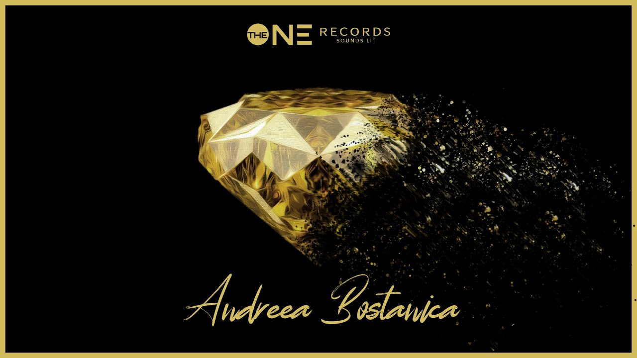 Andreea Bostanica - Diamantul ? | Official Visualizer - Full Version | ?