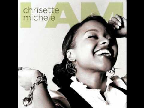 Golden - Chrisette Michele