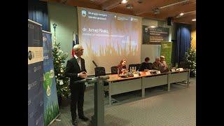 Priporočila OECD za izboljšanje upravljanja izobraževanja odraslih v Sloveniji (5. 12. 2018)
