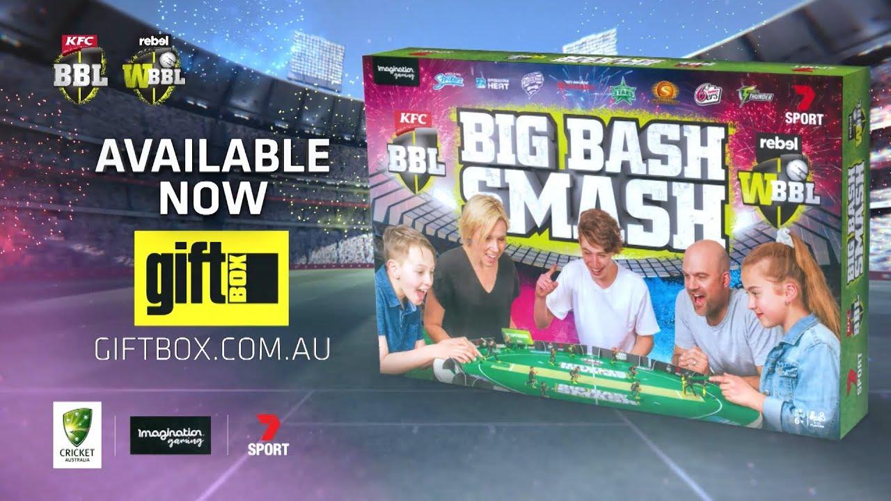 Watch Big Bash League Online [Official Website] - BBL 2019-20