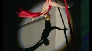Cirque du Soleil : Mathieu Lavoie -