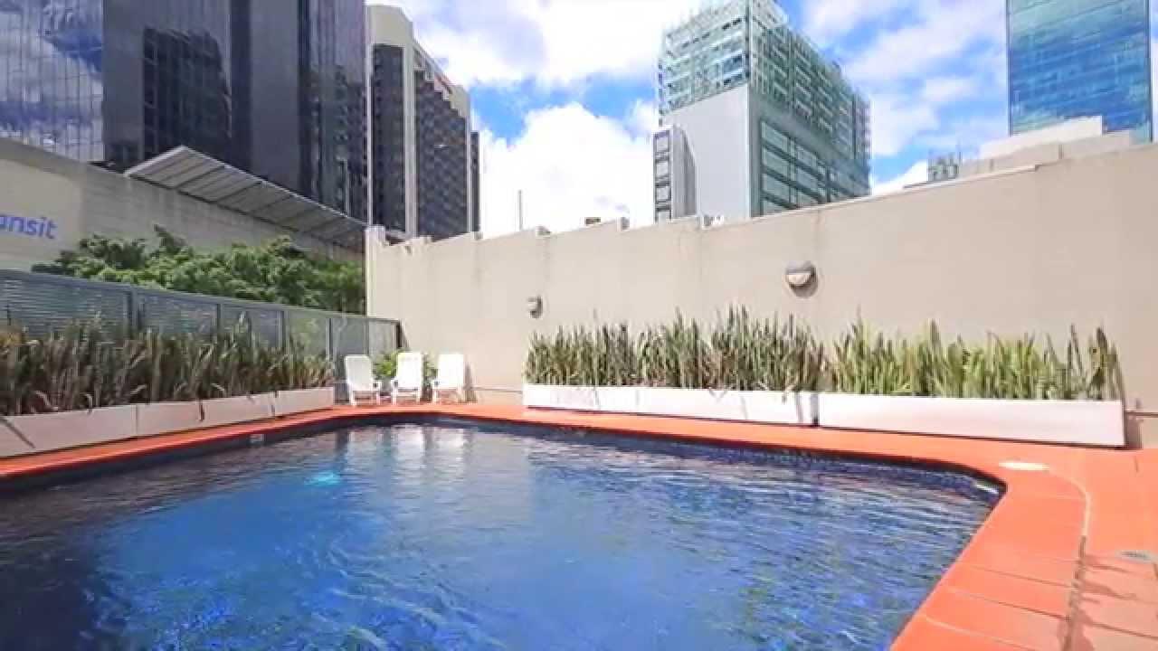 """Abbey Apartments"" 160 Roma St Brisbane City Q 4000 ..."