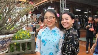 Giỗ Tổ Sân Khấu Nhà thờ Tổ Hoài Linh 2019- Gặp Gỡ Các Nghệ Sĩ nổi tiếng