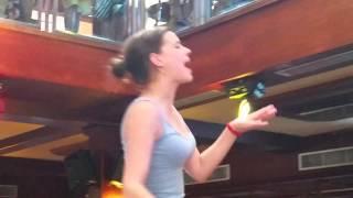 Oli P. - Beim ersten Mal - LIVE im Bierkönig (9.6.2014)