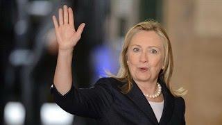 هيلارى كلينتون تعترف اعتراف خطير يخص مصر...تعرف على المفاجأة بالتفاصيل..!!