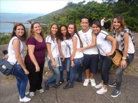 Amizade, escola Maria Ortiz