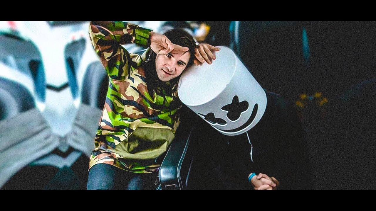 Marshmello - Flash Funk (Remix) #1