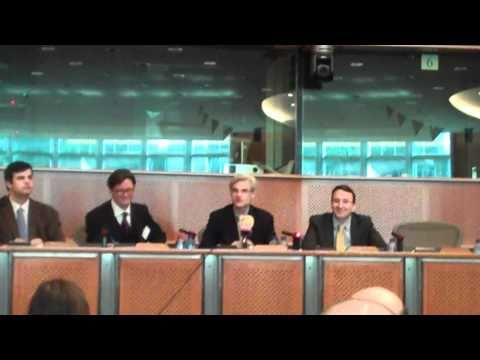.berlin im Europäischen Parlament