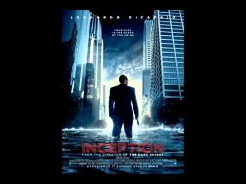Zack Hemsey - Mind Heist (Inception Trailer music) - Thrill Tracks