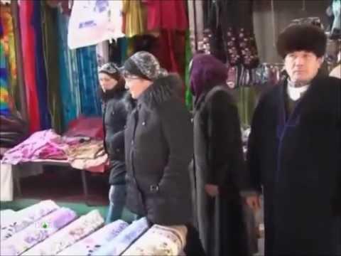 Как к русским относятся в Таджикистане.