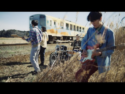 "MONO NO AWARE ""そこにあったから"" (Official Music Video)"