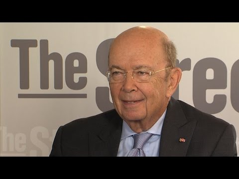 Greece Is Still Headache for EU, Fan of Abenomoics: Wilbur Ross