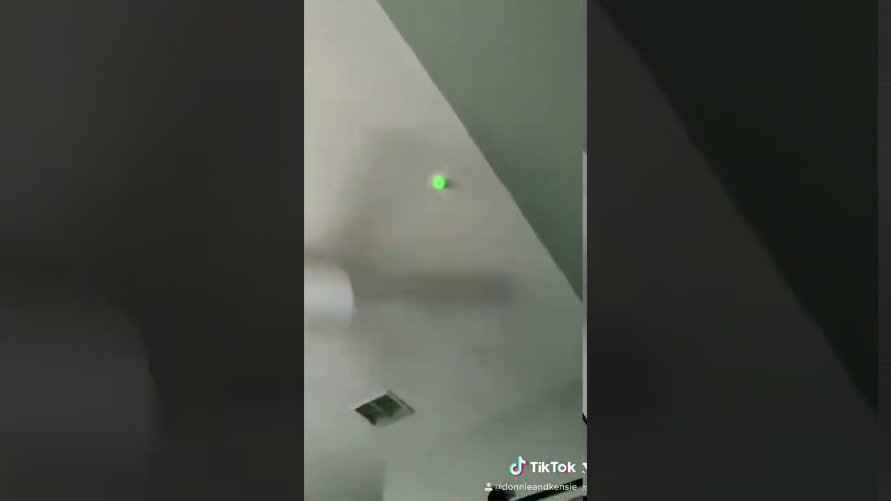 Glow In The Dark Ceiling Balls Youtube