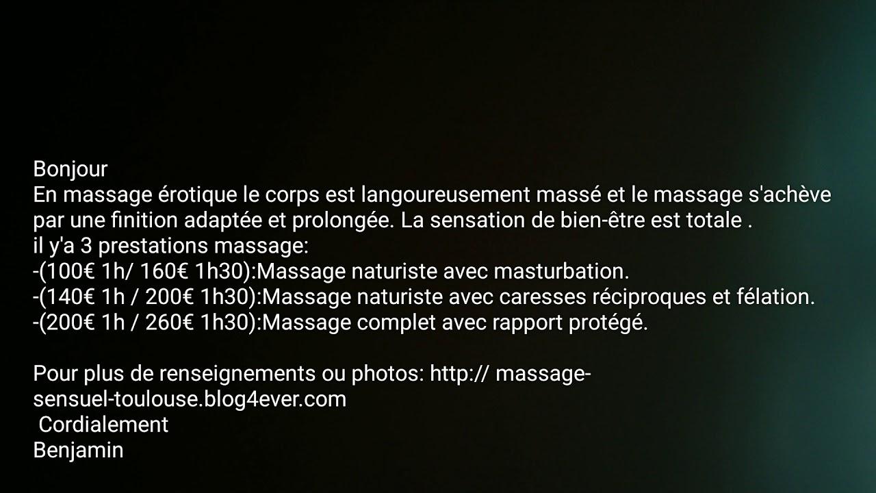 salon de massage erotique toulouse salon massage erotique