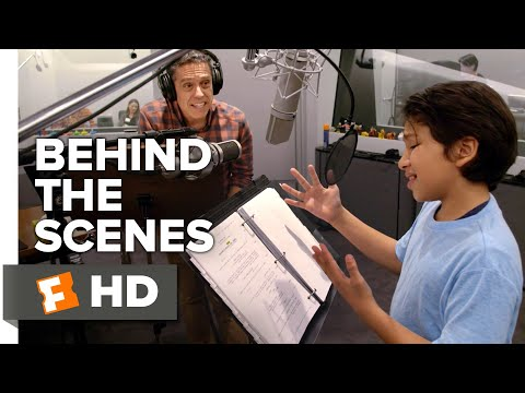 Coco Behind the Scenes - You Got the Part (2017) | Movieclips Extras