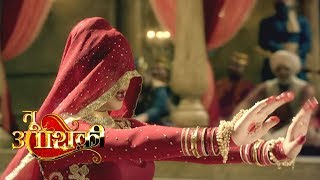 Video Tu Aashiqui - 7th March 2018 | Upcoming Twist In Tu Aashiqui Serial Colors Tv Today News 2018 download MP3, 3GP, MP4, WEBM, AVI, FLV Mei 2018