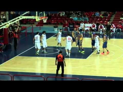 MCT Sporting Club 1949 vs Basket Team E. Battaglia